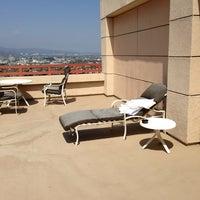 6/9/2013 tarihinde Mike I.ziyaretçi tarafından InterContinental Los Angeles Century City'de çekilen fotoğraf