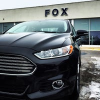 Fox Ford Lincoln >> Photos At Fox Ford Lincoln Of Cadillac Auto Dealership