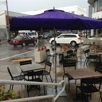4/1/2013에 Dasha R.님이 Southstreet Restaurant & Bar에서 찍은 사진