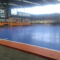 Sports Planet Ampang Soccer Field