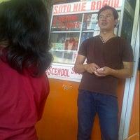 Foto diambil di Pertok THB-34 Pondok Indah oleh Anjas W. pada 1/26/2013