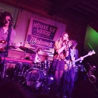 Photo prise au The Mohawk par But I Just Like Music! le3/16/2013