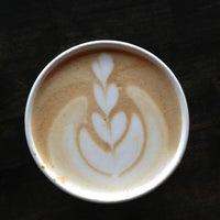 Foto scattata a Quay Coffee da Ian A. il 12/9/2012