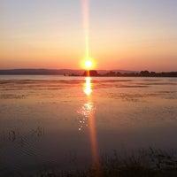 Снимок сделан в Büyükçekmece Gölü пользователем H. COŞKUN   🇹🇷 7/13/2013