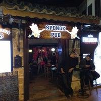 Photo prise au Sponge Pub par Hacı Ahmet D. le4/20/2013