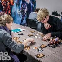 Снимок сделан в Hobby Games пользователем Fangorn K. 1/14/2013