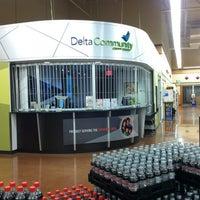 Delta Community Credit Union - Canton (Kroger) - Credit Union in