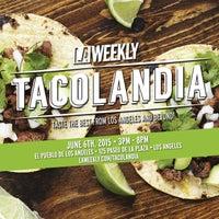 รูปภาพถ่ายที่ La Flor De Yucatan Catering & Bakery โดย LA Weekly เมื่อ 4/13/2015