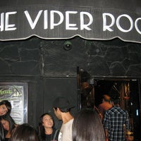 Foto tomada en The Viper Room por LA Weekly el 1/26/2013
