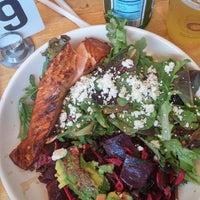 รูปภาพถ่ายที่ Cabbage Patch โดย Veronika S. เมื่อ 8/14/2015