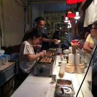 Снимок сделан в Street Food Thursday пользователем Livia 4/23/2015