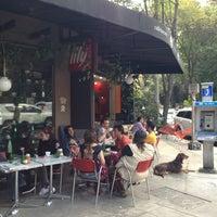 Photo prise au Caffé Toscano par Xavier T. le2/5/2013