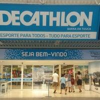 Foto tirada no(a) Decathlon por Emerson S. em 1/20/2013