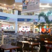 รูปภาพถ่ายที่ Via Parque Shopping โดย Emerson S. เมื่อ 6/4/2013