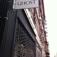 1/25/2013 tarihinde KimbreT6 -.ziyaretçi tarafından Ghost'de çekilen fotoğraf