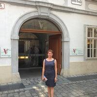 Das Foto wurde bei Mozarthaus von Игорь М. am 7/26/2013 aufgenommen