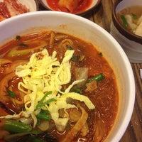 6/2/2014에 Hyun Jin N.님이 밥에서 찍은 사진