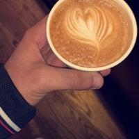 Das Foto wurde bei Thinking Cup von Abdulla A. am 10/20/2018 aufgenommen