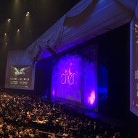 Foto scattata a Park Theater da Michael B. il 11/18/2018