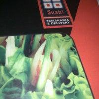 Foto scattata a Shinkai Sushi da Marcelo R. il 2/11/2013