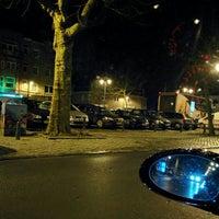 Photo prise au Place Saint-Job par ASHURiCAN i. le2/25/2016