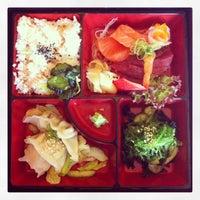Das Foto wurde bei goko - japanisches restaurant von Andreas S. am 4/30/2013 aufgenommen