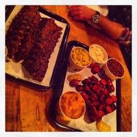 Photo prise au Chicago Williams BBQ par Andreas S. le1/16/2013