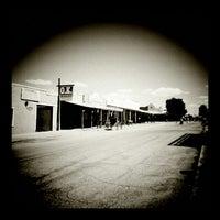 9/26/2012 tarihinde Taylor H.ziyaretçi tarafından O.K. Corral'de çekilen fotoğraf