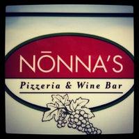 1/15/2013에 Nonna's S.님이 Nonna's Pizzeria & Wine Bar에서 찍은 사진