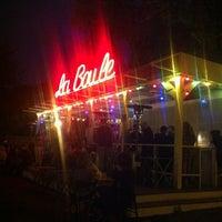 Снимок сделан в La Boule пользователем Юлия М. 5/25/2013
