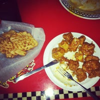 97035397374 ... Photo taken at Dick amp  39 s Wings  amp amp  Grill by ...