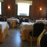 Foto scattata a Spa Hotel Ciudad De Teruel da Inma Z. il 6/20/2015