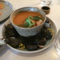Foto tomada en Restaurante Central por Lauren V. el 11/6/2014