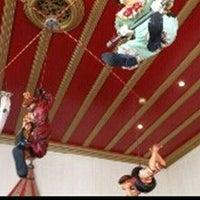 12/23/2014にFrancoise L.がCircus Circus Cafeで撮った写真