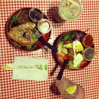 Foto scattata a Koriente Restaurant da Judy T. il 3/10/2013