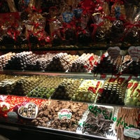 Foto tomada en J'adore Chocolatier por Emrecw el 2/15/2013