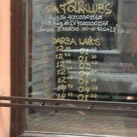 Photo prise au Folkklubs Ala Pagrabs par Intars B. le1/23/2013