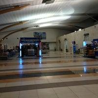 Sultan Abdul Halim Airport (AOR) - Terminal Building