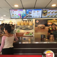 Foto tomada en Burger King Sajonia por Basi R. el 6/29/2018