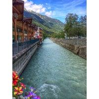 8/25/2014 tarihinde Salem A.ziyaretçi tarafından Interlaken'de çekilen fotoğraf