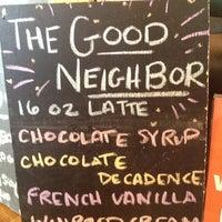 3/5/2013에 Nicole B.님이 Pemberton Coffeehouse에서 찍은 사진