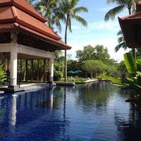 1/20/2013에 Deemah K.님이 Banyan Tree Phuket Resort에서 찍은 사진