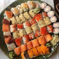 5/11/2013 tarihinde Didem H.ziyaretçi tarafından SushiCo'de çekilen fotoğraf