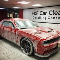 Photo prise au F&F Car Clean par F&F Car Clean le2/24/2017