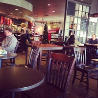 Photo taken at Starbucks by MoniQue on 11/29/2012