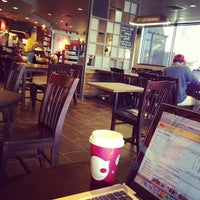 Photo taken at Starbucks by MoniQue on 12/7/2012