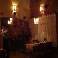 Foto tirada no(a) Restaurante Mont Vert por Fabio C. em 6/2/2013