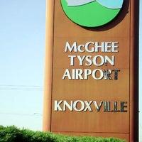 1/25/2013에 Mike R.님이 맥기 타이슨 공항 (TYS)에서 찍은 사진