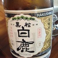 Foto tirada no(a) Mirai Japanese Cuisine por Juliana K. em 6/15/2013