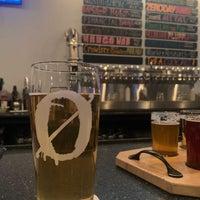 Снимок сделан в Zeroday Brewing Company пользователем Brian 12/8/2019